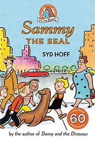 Sammy the Seal (I Can Read Level 1)
