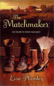 The Matchmaker (Morrow Creek, Bk 1) (Harlequin Historical, No 674)