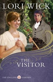 The Visitor (The English Garden Series, Book 3)