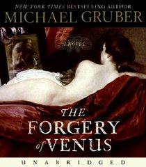 The Forgery of Venus (Audio CD) (Unabridged)