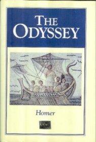 Odyssey (Barnes & Noble Classics)