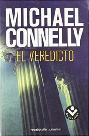 El Veredicto (The Brass Verdict) (Mickey Haller, Bk 2) (Spanish Edition)
