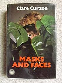 Masks and Faces (The Crime Club)