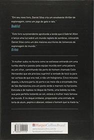 O Espi�o Ingl�s (Em Portuguese do Brasil)