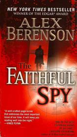 The Faithful Spy (John Wells, Bk 1)
