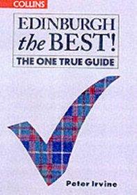 Edinburgh The Best (2Nd Ed)