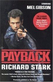 Payback (Parker, Bk 1)