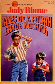 Tales of a Fourth Grade Nothing (Fudge, Bk 1)