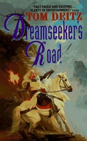 Dreamseeker's Road (David Sullivan, Bk 7)