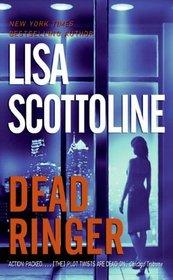 Dead Ringer (Rosato & Associates, Bk 10)