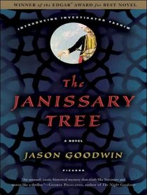 The Janissary Tree