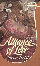 Alliance of Love (Tapestry, No 31)