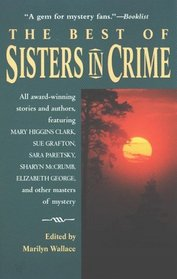The Best of Sisters in Crime