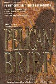 The Pelican Brief 1992