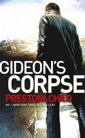 Gideons Corpse