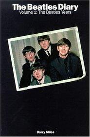 The Beatles Diary Slipcase