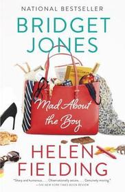 Mad about the Boy (Bridget Jones, Bk 3)