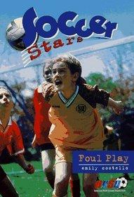 Foul Play (Soccer Stars)