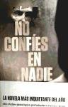 No Confies En Nadie / Before I Go To Sleep (Spanish Edition)