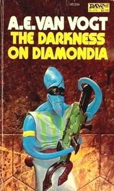The Darkness of Diamondia
