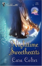 Nighttime Sweethearts (Silhouette Romance #1754)