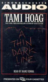 A Thin Dark Line (Doucet, Bk 4) (Audio Cassette) (Abridged)