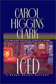 Iced (Regan Reilly, Bk 3)
