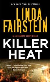 Killer Heat (Alex Cooper, Bk 10)