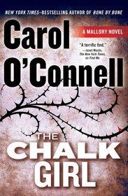 The Chalk Girl (Kathleen Mallory, Bk 10)