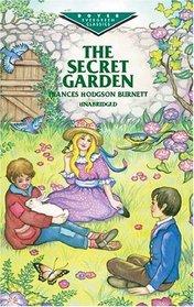 The Secret Garden (Dover Juvenile Classics)