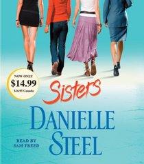 Sisters (Audio CD) (Abridged)