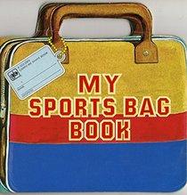My Sports Bag Book