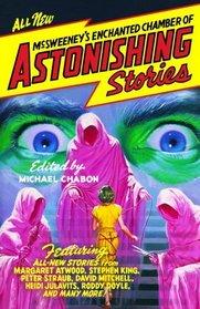 McSweeney's Enchanted Chamber of Astonishing Stories