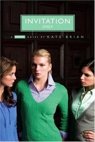 Invitation Only (Private, Bk 2)