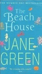 The Beach House [Large Print]: 16 Point