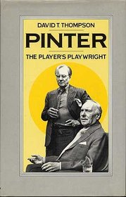 Pinter: Plyrs Plywrght