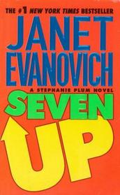 Seven Up (Stephanie Plum, Bk 7)
