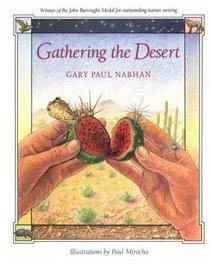 Gathering the Desert.