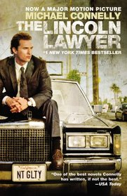 The Lincoln Lawyer (Mickey Haller, Bk 1)