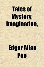 Tales of Mystery, Imagination,