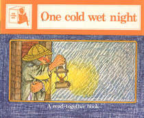 One Cold Wet Night