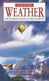 The Nature Company Guides: Weather (Collins Nature Guides)