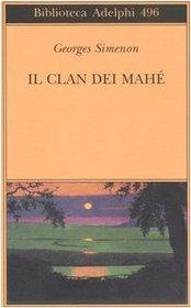 Il clan dei Mah�