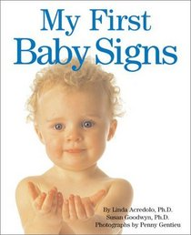 My First Baby Signs (Baby Signs)