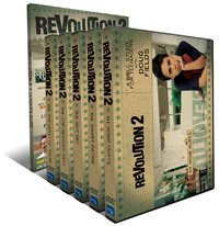 Revolution 2 Bible Study for Teenagers DVD series with Doug Fields (Revolution 2)