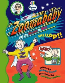 Zoomababy and the Mission to Mars (Literacy Land)
