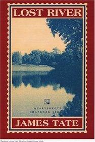 Lost River: A Chapbook (Quarternote Chapbook Series)