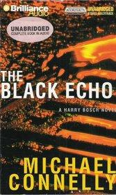 The Black Echo (Bookcassette(r) Edition)