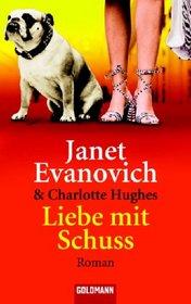 Leibe mit Schuss (Full Speed) (Max Holt, Bk 3) (German Edition)