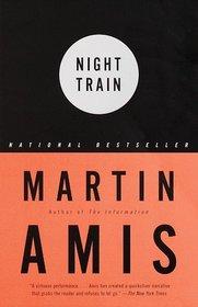 Night Train (Vintage International)